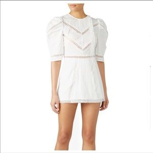 NEW Alice McCall A Foreign Affair Romper Dress 0